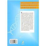 Livro - Genética Clínica e Molecular das Doenças Neurológicas com Mutações.