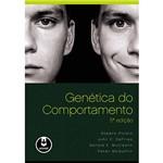 Livro - Genética do Comportamento