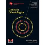 Livro - Genética Odontológica - Série Abeno