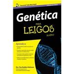 Livro - Genética para Leigos