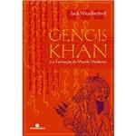 Livro - Gengis Khan e a Formação do Mundo Moderno