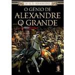 Livro - Gênio de Alexandre o Grande, o