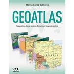 Livro: Geoatlas