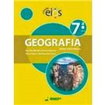 Livro - Geografia: 7ª Serie