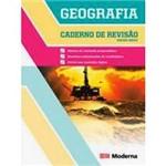 Livro - Geografia: Caderno de Revisão