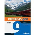 Livro - Geografia: Coleção Geografia.geo - 9º Ano/8ª Série