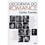 Livro - Geografia do Romance