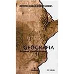 Livro - Geografia: Pequena História Crítica