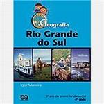 Livro - Geografia: Rio Grande do Sul