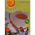 Livro - Geografia: São Paulo 4º ou 5º Ano