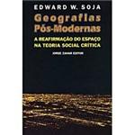 Livro - Geografias Pós-Modernas