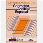Livro - Geometria Analítica Espacial