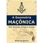 Livro - Geometria Maçônica, a