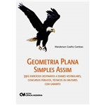 Livro - Geometria Plana Simples Assim - 3.912 Exercícios