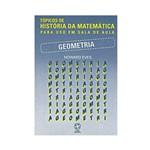 Livro - Geometria: Tópicos de História da Matemática