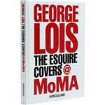 Livro - George Lois: The Esquire Covers