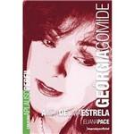 Livro - Geórgia Gomide - uma Atriz Brasileira