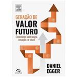 Livro - Geração de Valor Futuro