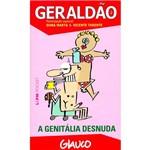 Livro - Geraldão 2: a Genitália Desnuda