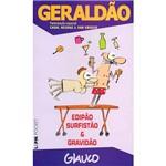 Livro - Geraldão: Edipão Surfistão & Gravidão
