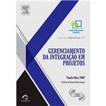 Livro - Gerenciamento da Integração em Projetos