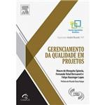 Livro - Gerenciamento da Qualidade em Projetos