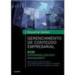 Livro - Gerenciamento de Conteúdo Empresarial