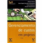 Livro - Gerenciamento de Custos em Projetos