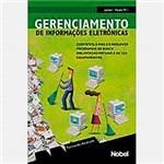 Livro - Gerenciamento de Informações Eletrônicas