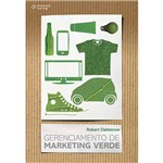 Livro - Gerenciamento de Marketing Verde