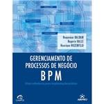 Livro - Gerenciamento de Processos de Negócio - BPM