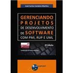Livro - Gerenciamento de Projetos de Desenvolvimento de Software com PMI, RUP e UML