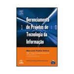 Livro - Gerenciamento de Projetos de Tecnologia da Informação