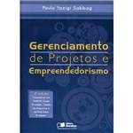 Livro - Gerenciamento de Projetos e Empreendedorismo