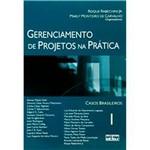 Livro - Gerenciamento de Projetos na Prática - Casos Brasileiros