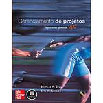 Livro - Gerenciamento de Projetos - o Processo Gerencial + CD