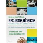 Livro - Gerenciamento de Recursos Hídricos