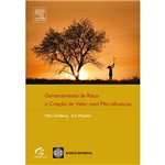 Livro - Gerenciamento de Risco e Criação de Valor com Microfinanças