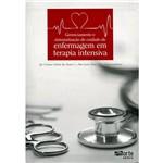 Livro - Gerenciamento e Sistematização do Cuidado de Enfermagem em Terapia Intensiva
