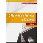 Livro - Gerente de Projetos na Empresa, o
