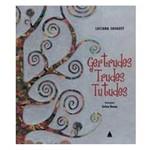 Livro - Gertrudes Trudes Tutudes