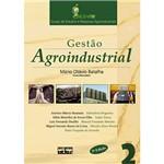 Livro - Gestão Agroindustrial
