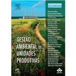 Livro - Gestão Ambiental de Unidades Produtivas