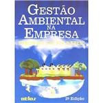 Livro - Gestão Ambiental na Empresa