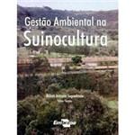 Livro - Gestão Ambiental na Suinocultura