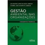 Livro - Gestão Ambiental Nas Organizações