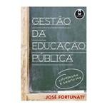 Livro - Gestão da Educação Pública - Caminhos e Desafios
