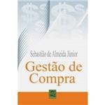 Livro - Gestão de Compra