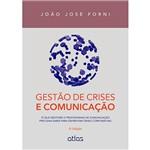 Livro - Gestão de Crises e Comunicação