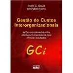 Livro - Gestão de Custos Interorganizacionais